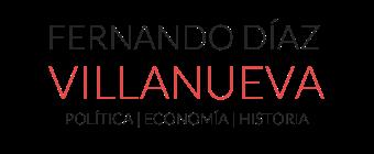 Fernando Díaz Villanueva